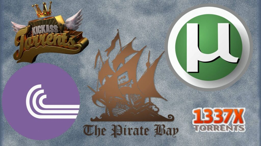 best Torrents downloading sites