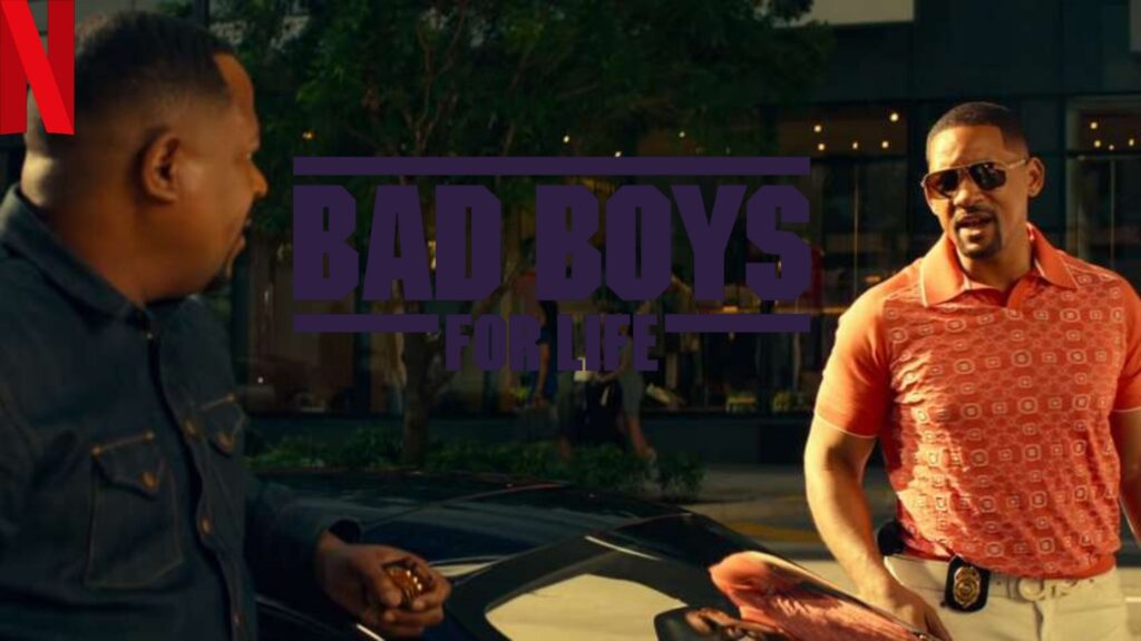 Bad Boys For Life (2020): How to watch it on NetFlix