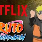 How to Watch Naruto Shippuden all seasons on NetFlix From Anywhere in The World