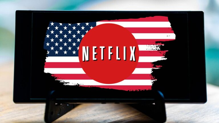 How to Watch Netflix US From Anywhere in The World