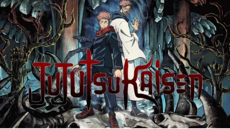 Jujutsu Kaisen: How to watch Season 1 on NetFlix From Anywhere in the World