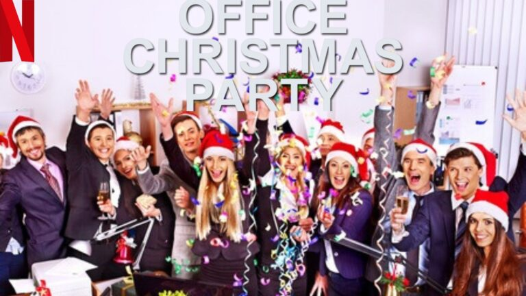 Office Christmas Party (2016): How to watch it on NetFlix