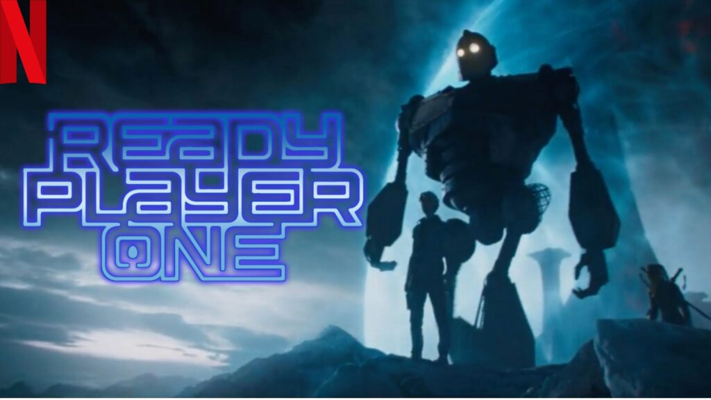 Ready Player One (2018): How to watch it on NetFlix