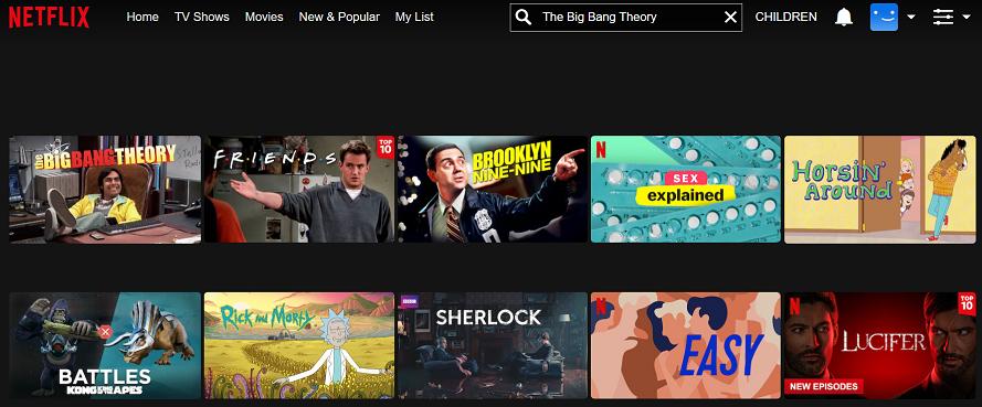 The Big Bang Theory All 12 Season image 2