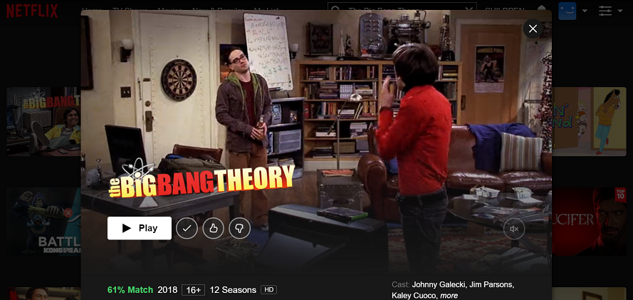 The Big Bang Theory All 12 Season image 3