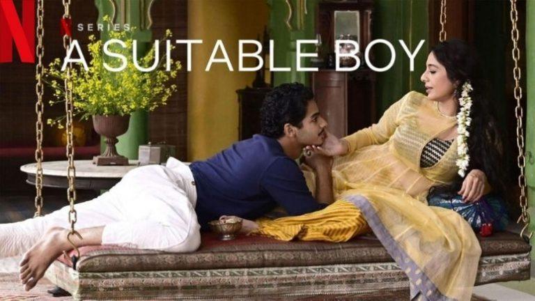 Watch A Suitable Boy on Netflix