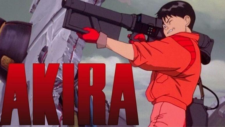 Watch Akira (1988) on Netflix