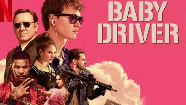 Watch Baby Driver (2015) on Netflix