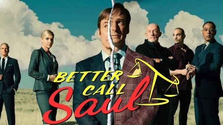 Watch Better Call Saul on Netflix