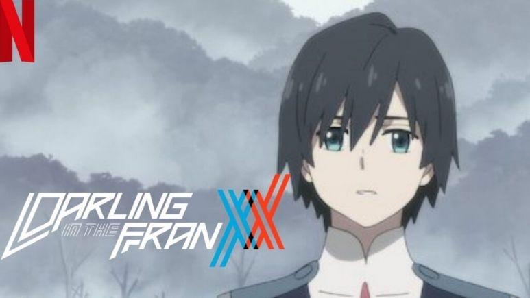 Watch Darling in the Franxx on Netflix
