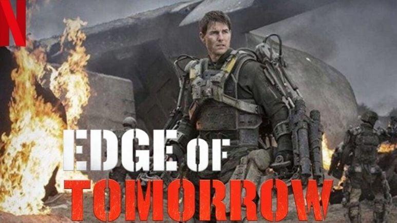 Watch Edge of Tomorrow (2014) on Netflix