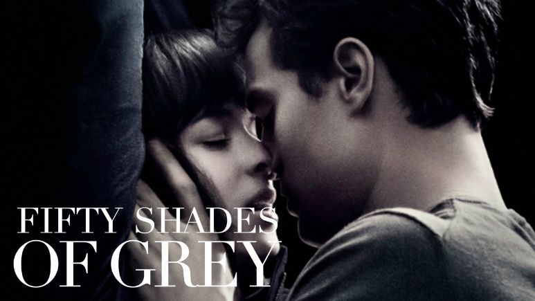 Watch Fifty Shades of Grey (2015) on Netflix