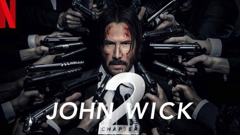 Watch John Wick - Chapter 2 (2017) on Netflix