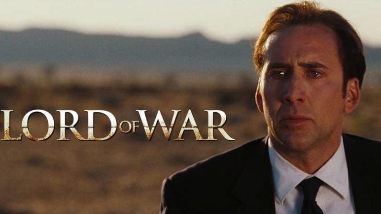 Watch Lord of War (2005) on Netflix