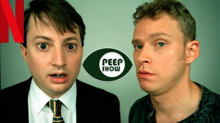 Watch Peep Show on Netflix