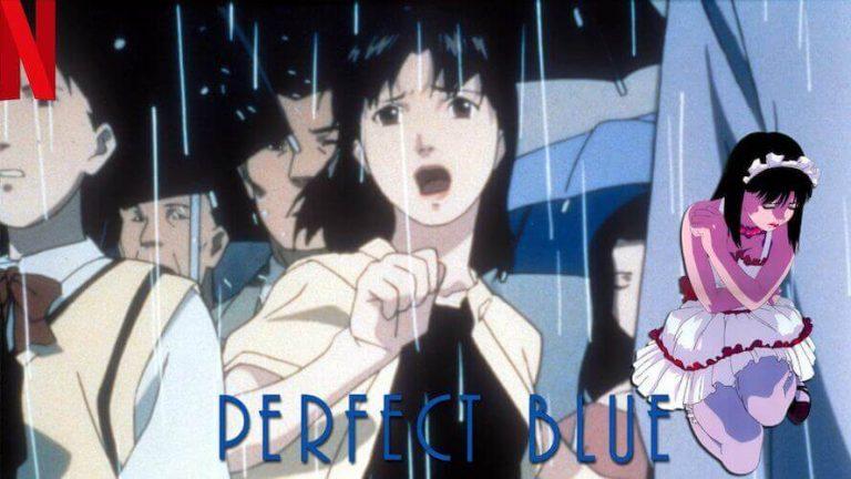 Watch Perfect Blue on Netflix
