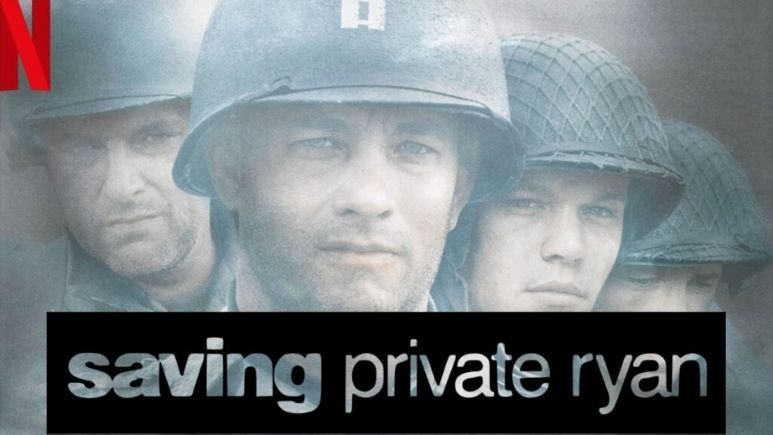 Watch Saving Private Ryan (1998) on Netflix