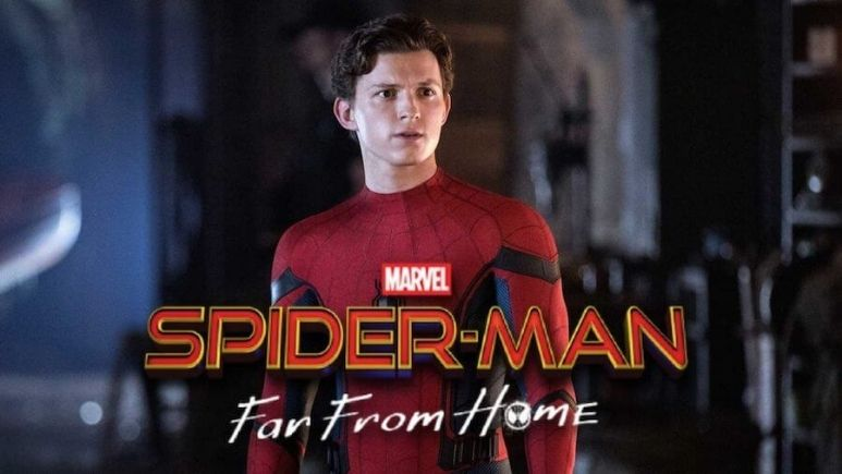 Watch Spider-Man - Far From Home (2019) on Netflix