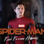 Watch Spider-Man: Far from Home on NetFlix