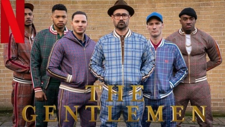 Watch The Gentlemen (2020) on Netflix