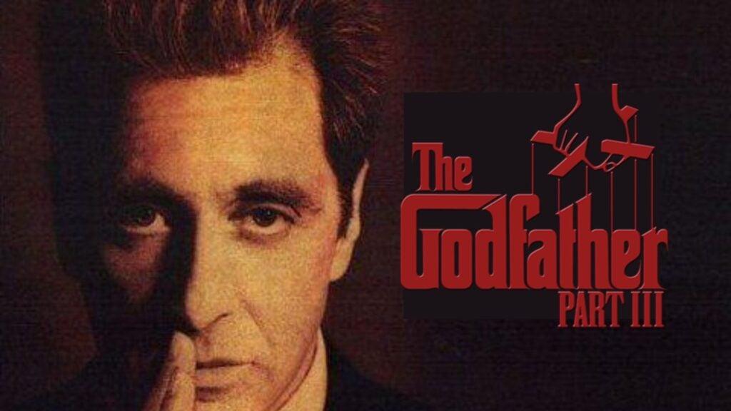 Watch The Godfather: Part III on Netflix