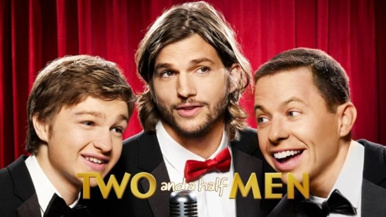 Watch Two and a Half Men on Netflix