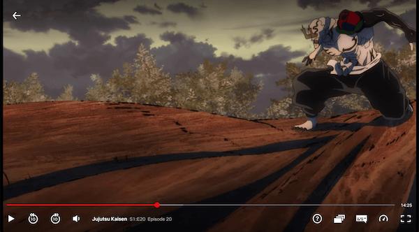 jujutsu kaisen playing