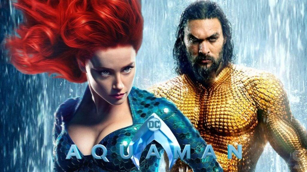 Watch Aquaman on Netflix