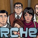 Watch Archer on Netflix