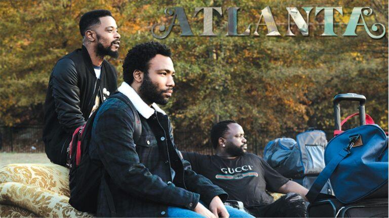 Watch Atlanta Series on Netflix
