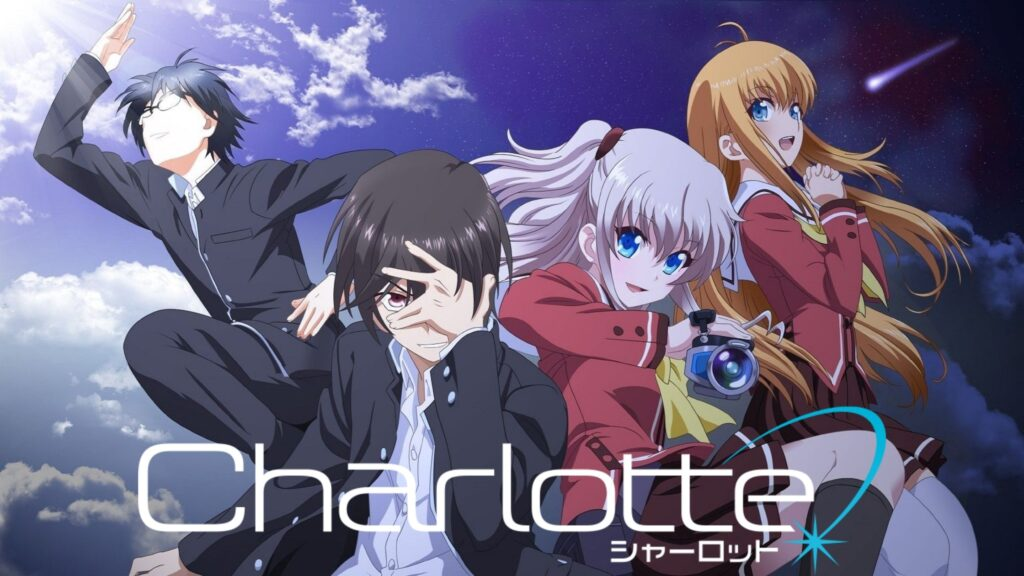 Watch Charlotte all Episodes on Netflix