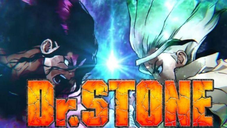 Ver Dr. Stone en Netflix 1