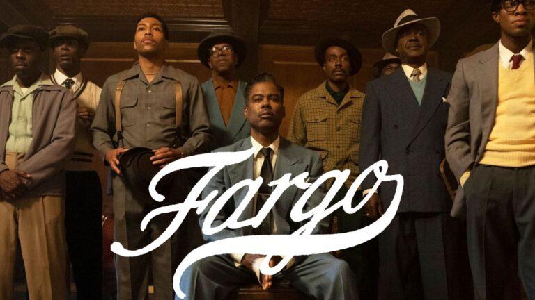 Watch Fargo all 4 Seasons on Netflix