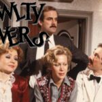 Watch Fawlty Towers on NetFlix