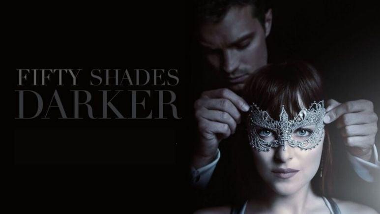 Watch Fifty Shades Darker (2017) on Netflix