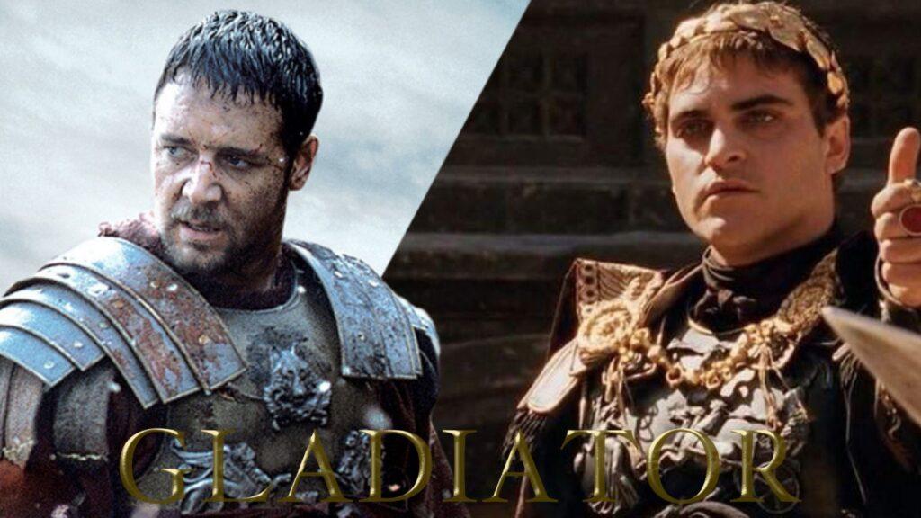 Watch Gladiator (2000) on Netflix