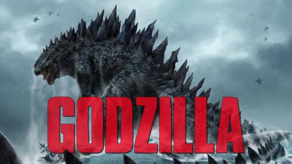Watch Godzilla (2014) on Netflix