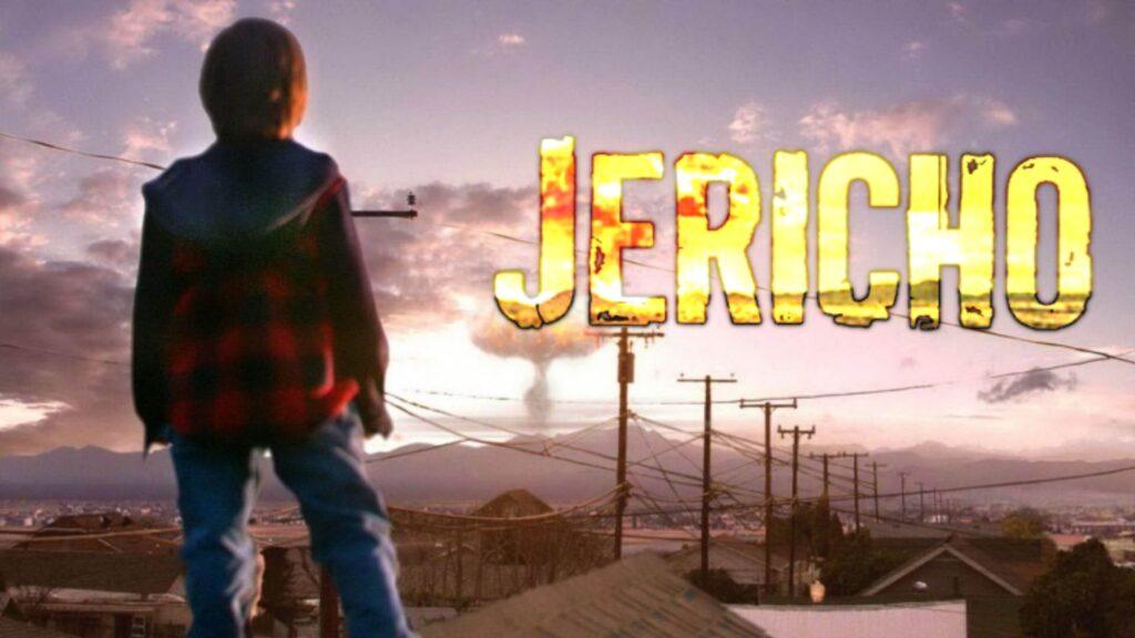 Watch Jericho on NetFlix both of the 2 Seasons