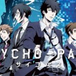 Watch Psycho-Pass all 3 Seasons on NetFlix