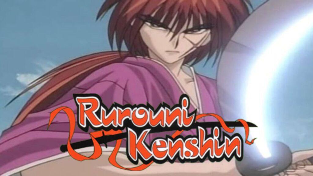 Watch Rurouni Kenshin all 3 Seasons on NetFlix