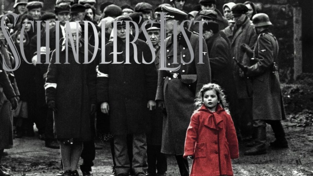 Watch Schindler's List (1993) on Netflix