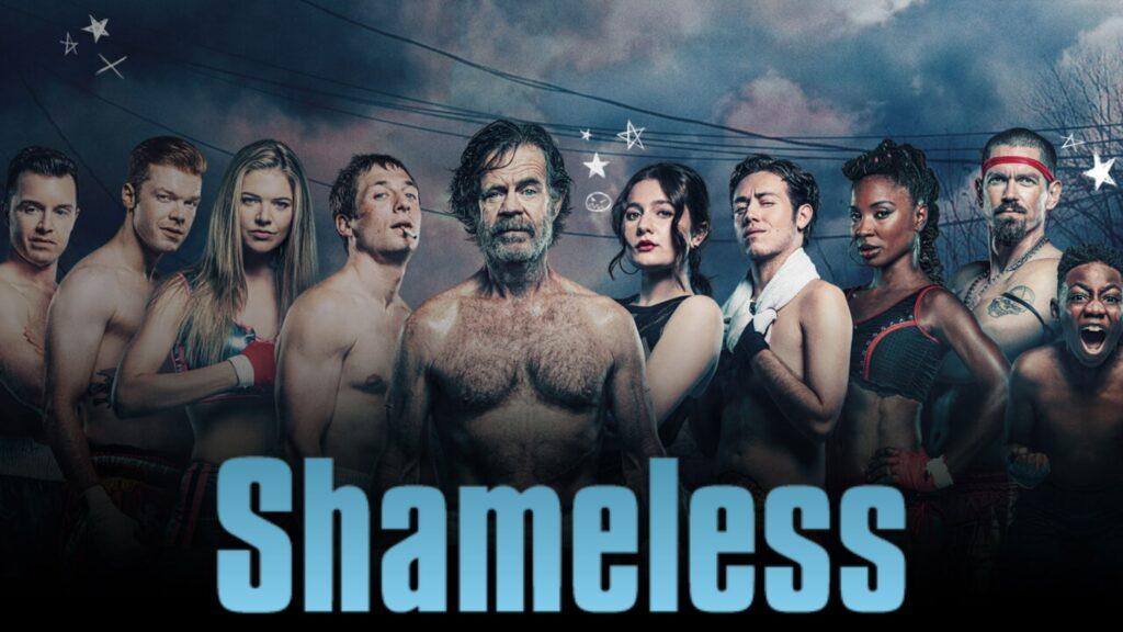 Watch Shameless (U.S.) on Netflix