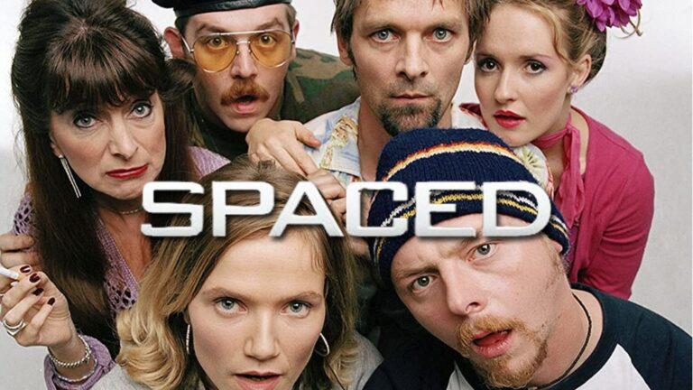 Watch Spaced on Netflix
