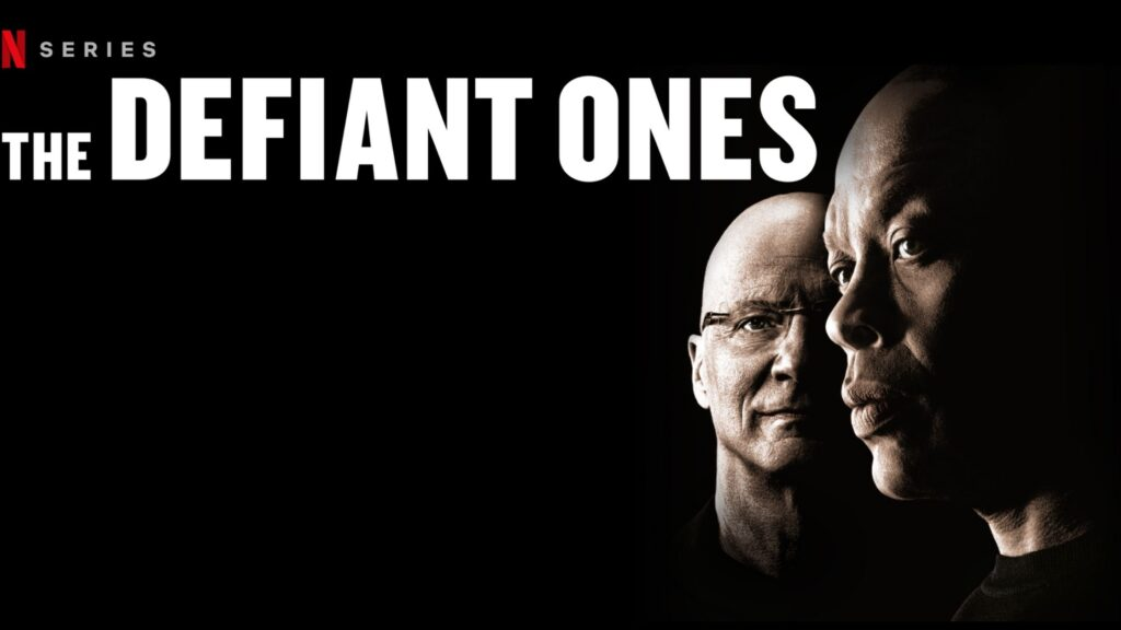 Watch The Defiant Ones on Netflix