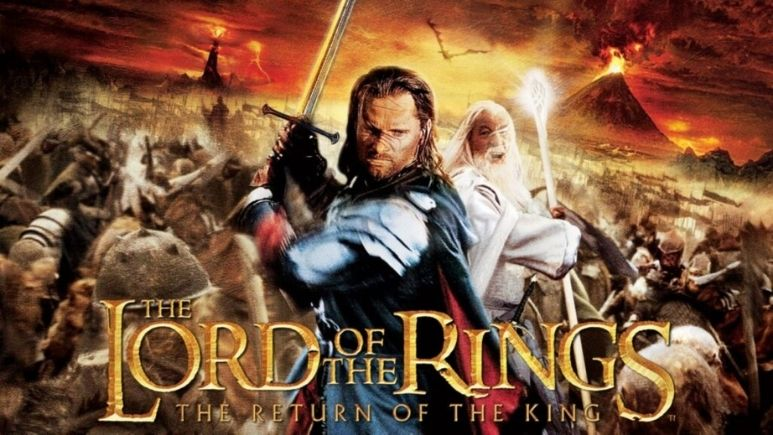Watch The Lord of the Rings The Return of the King (2003) on Netflix