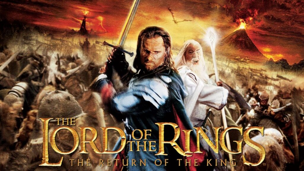 Watch The Lord of the Rings - The Return of the King on Netflix