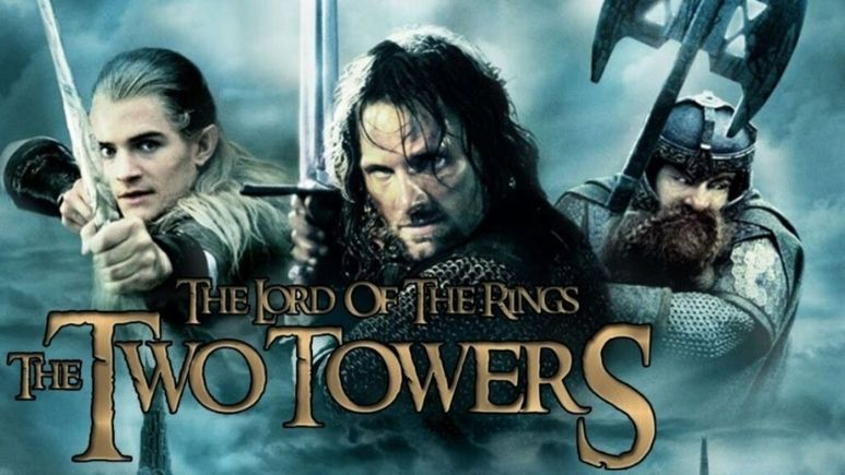 Watch The Lord of the Rings The Two Towers (2002) on Netflix