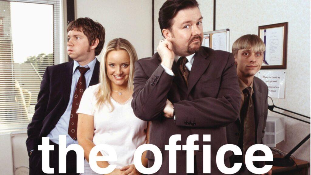 Watch The Office (U.K.) on Netflix