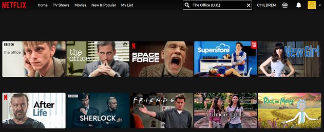 Watch The Office (U.K.) on Netflix 2