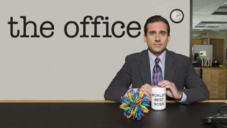 Watch The Office (U.S.) all 9 Seasons on Netflix